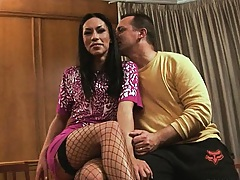 Couple talks to Borya about their problems
