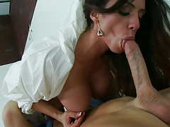 69 position and reverse cowgirl