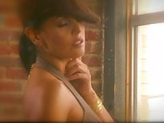 Babe solo masturbation with big tits Mikayla Mendez
