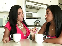 Mother and daughter Rio Lee and Katt Dylan talk about sex